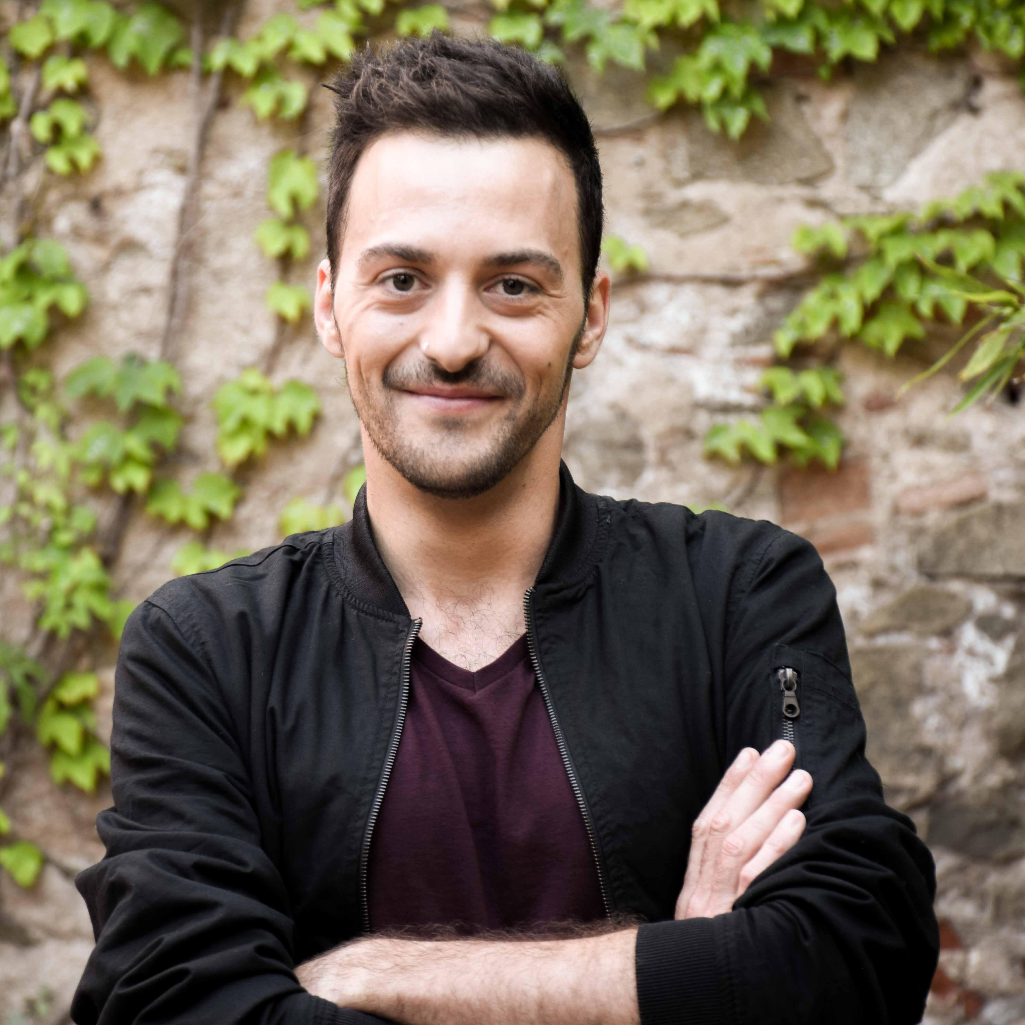Francesc Abril